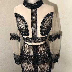 Brand New Lulumari dress